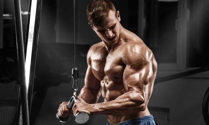 fitness ฟิตเนส สุขภาพ ออกกำลังกาย เคล็ดลับออกกำลังกายให้เห็นผล