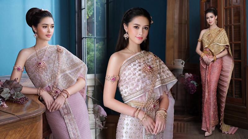 ชุดเจ้าสาว ชุดเจ้าสาว 2019 ชุดแต่งงาน ชุดแต่งงาน 2019 ชุดแต่งงานไทย วนัช กูตูร์ เทรนด์ชุดเจ้าสาว เทรนด์ชุดแต่งงาน แพทริเซีย กู๊ด