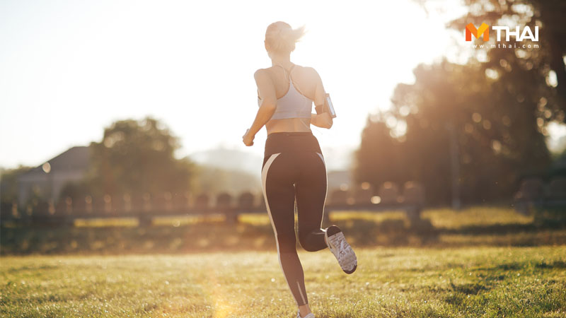 การฝึกวิ่ง การฝึกวิ่งแบบ Interval วิ่งออกกำลังกาย วิ่งให้นานขึ้น