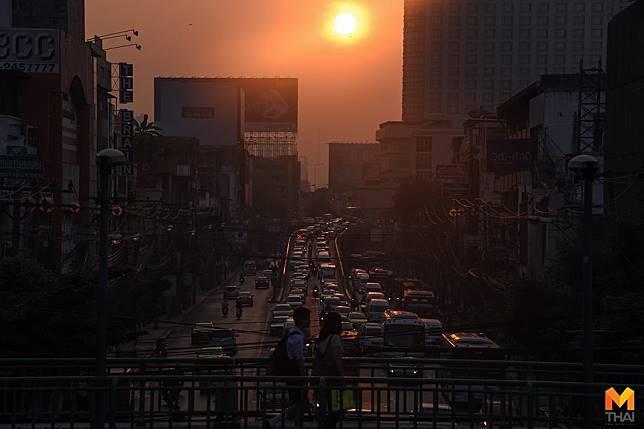 PM2.5 ค่าฝุ่นละอองเกินมาตรฐาน