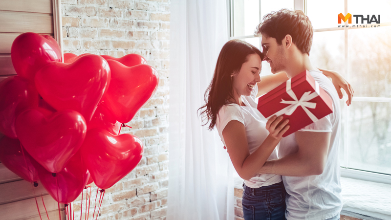 ของขวัญวันวาเลนไทน์ ของขวัญวาเลนไทน์ ของขวัญให้ผู้หญิง ของขวัญให้แฟน วันวาเลนไทน์ วันแห่งความรัก