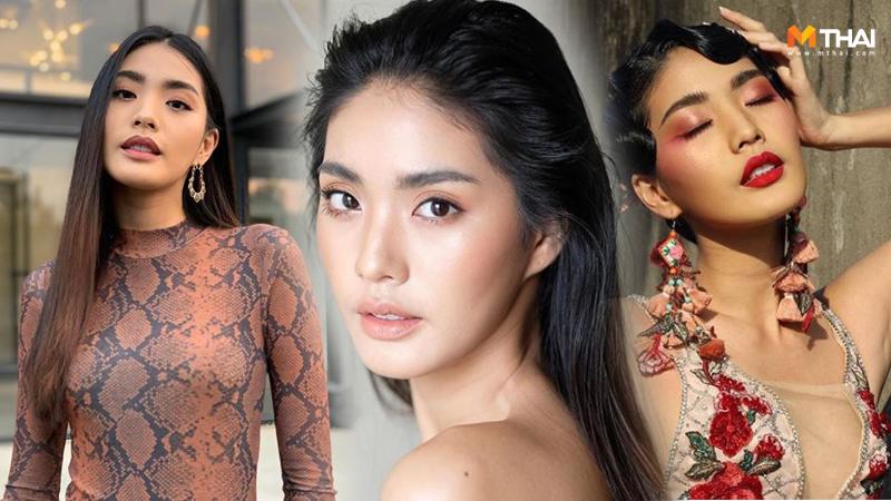 Miss Universe Thailand The Face Thailand มิสยูนิเวิร์สไทยแลนด์ 2018 เดอะเฟซฯ 5 เดอะเฟซไทยแลนด์ โซ่ นัทธ์หฤทัย