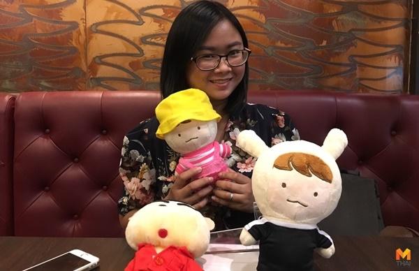 ตุ๊กตาไอดอล ตุ๊กตาไอดอลเกาหลี