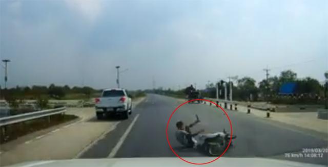 ข่าวจังหวัดสระบุรี ข่าวสดวันนี้ ข่าวอุบัติเหตุ