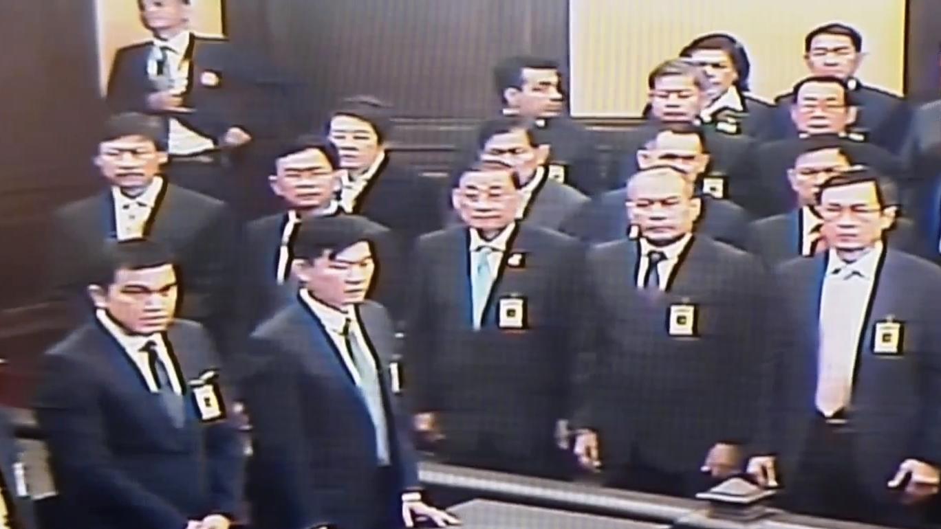 การเมือง ข่าวMono29 ทักษิณ ชินวัตร พรรคไทยรักษาชาติ ยุบพรรคการเมือง เลือกตั้ง62