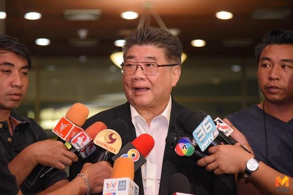 จัดตั้งรัฐบาล พรรคเพื่อไทย ภูมิธรรม