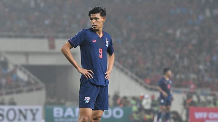ทีมชาติเวียดนาม U23 ทีมชาติไทย U23 ศุภชัย ใจเด็ด