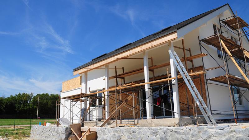 กฎหมาย ก่อสร้าง กันสาด ต่อเติมบ้าน หลังคา อิฐมวลเบา เพื่อนบ้าน โครงสร้าง