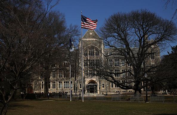ข่าวสดวันนี้ สหรัฐฯ โกงเข้ามหาวิทยาลัย