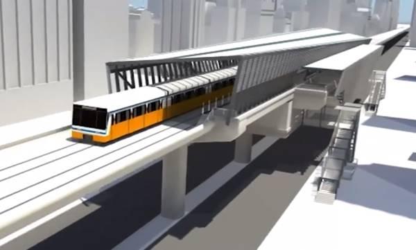 ข่าวสดวันนี้ รถไฟฟ้าสายสีส้ม ราคาที่ดิน
