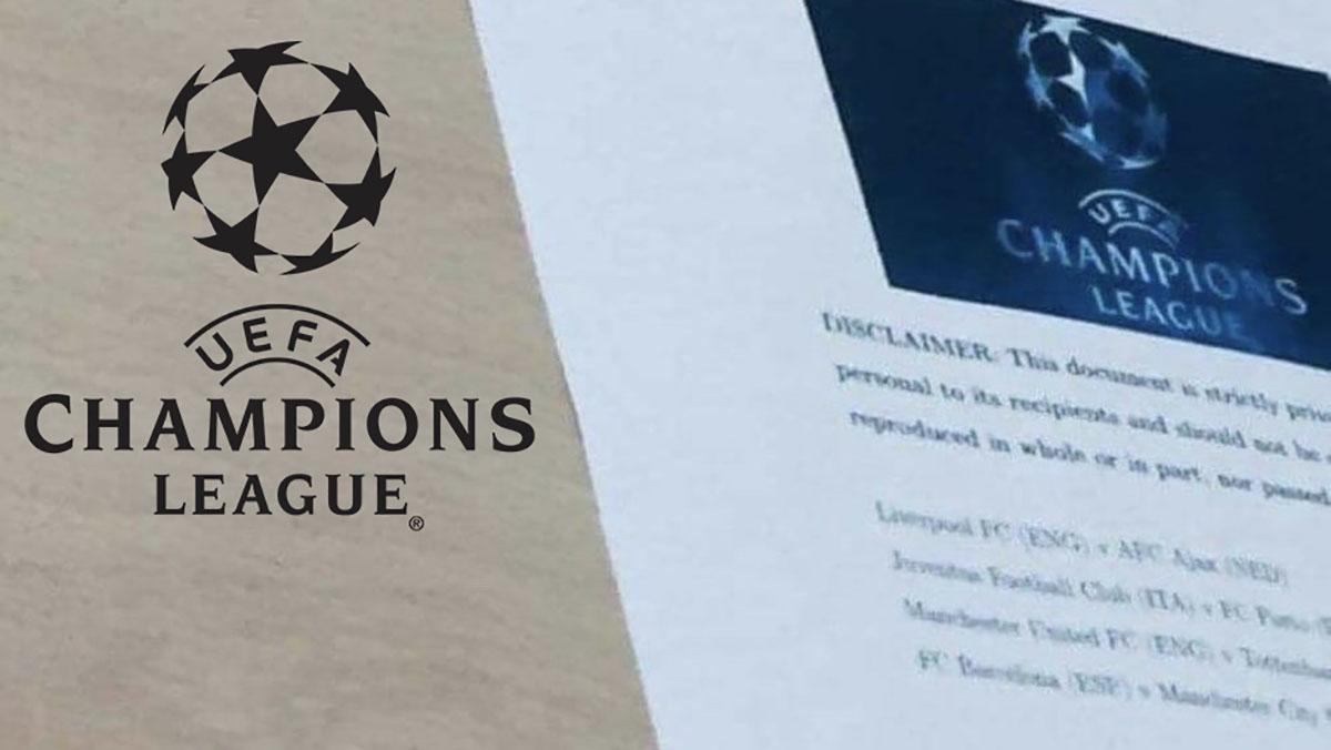 LiverPool manchester united จับสลากยูฟ่ารอบ 8 ทีม บาร์เซโลนา ยูฟ่าแชมเปียนส์ลีก 2019 รอบ8ทีม ลิเวอร์พูล แชมเปี้ยนส์ ลีก แมนเชสเตอร์ ยูไนเต็ด