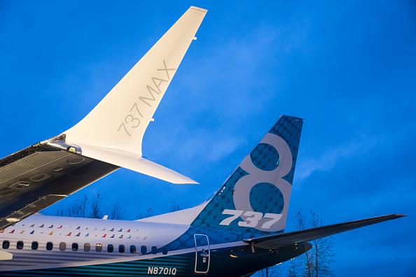 ข่าวสดวันนี้ โบอิ้ง 737 โบอิ้ง 737 MAX 8