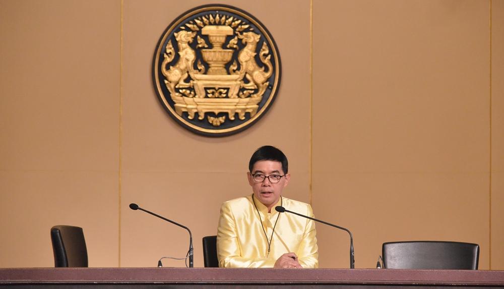 ข่าวMono29 ข่าวนายกรัฐมนตรี ข่าวสดวันนี้ ประยุทธ์ จันทร์โอชา