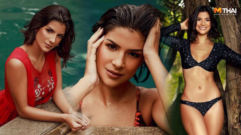 Miss Universe 2019 Miss Universe Brazil Miss-Universe มิสยูนิเวิร์ส มิสยูนิเวิร์ส 2019 มิสยูนิเวิร์สบราซิล มิสยูนิเวิร์สบราซิล 2019