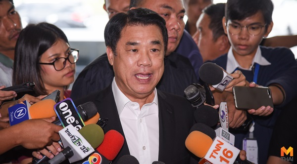จัดตั้งรัฐบาล พรรคพลังประชารัฐ พรรคเพื่อไทย เลือกตั้ง62
