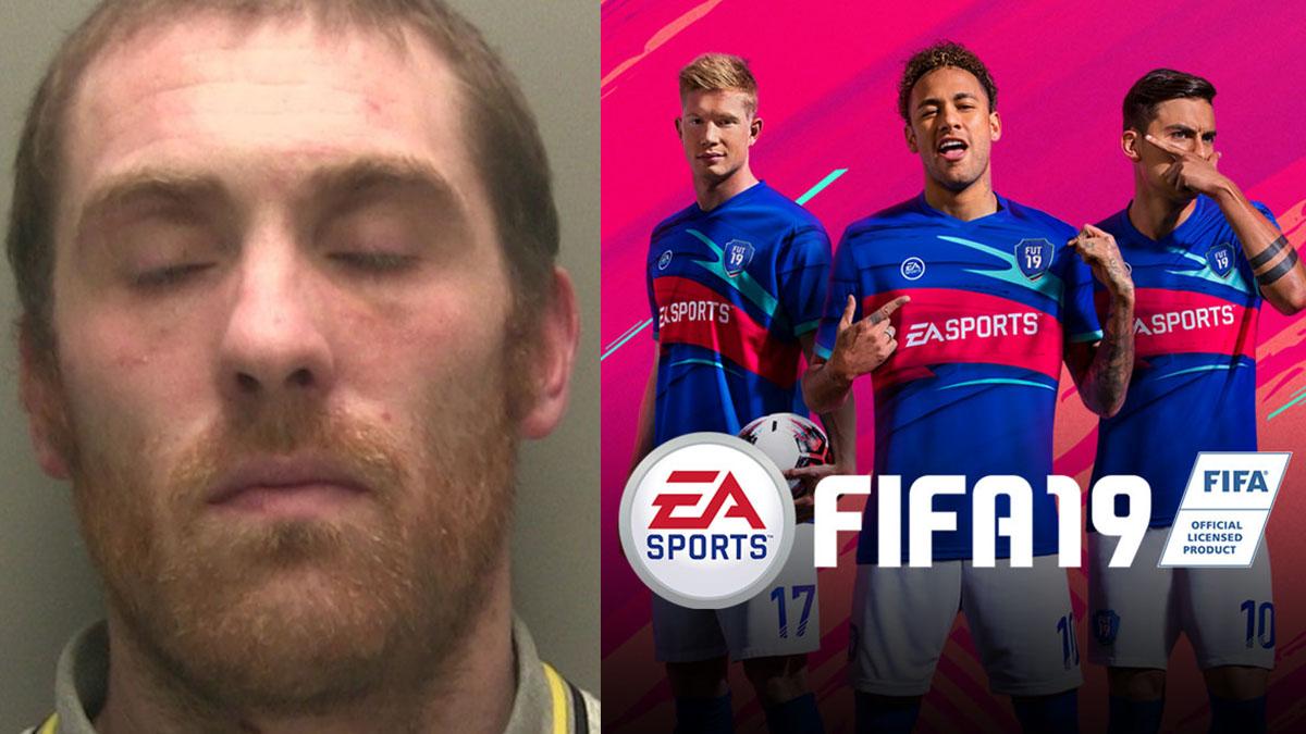FIFA 19 อีสปอร์ต เกมฟุตบอล