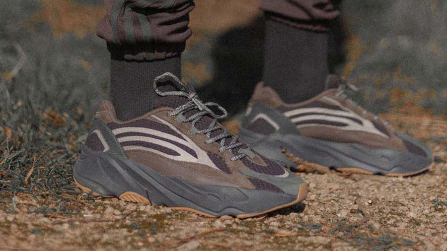 adidas Boost fashion Kanye West Sneaker Yeezy Yeezy Boost คานเย่ เวสต์ รองเท้า สนีกเกอร์ อาดิดาส แฟชั่น