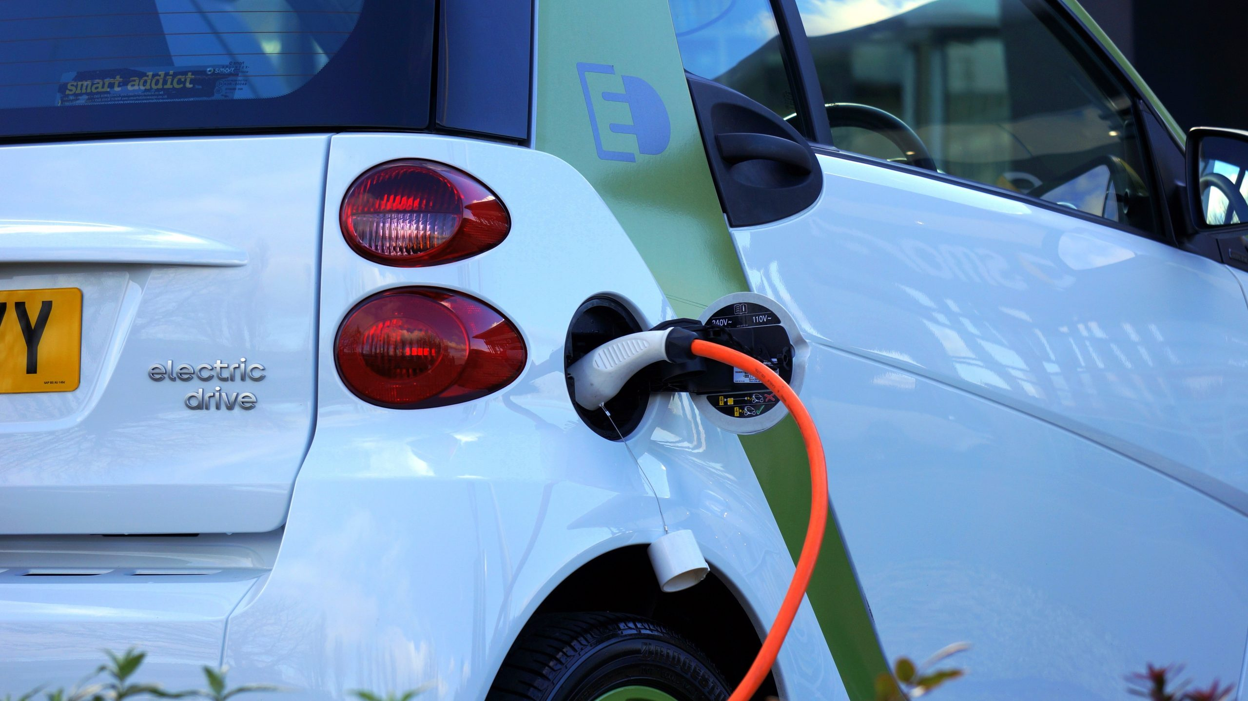 รถกระบะ รถยนต์พลังงานไฟฟ้า ลดภาษี แก้ฝุ่นพิษ