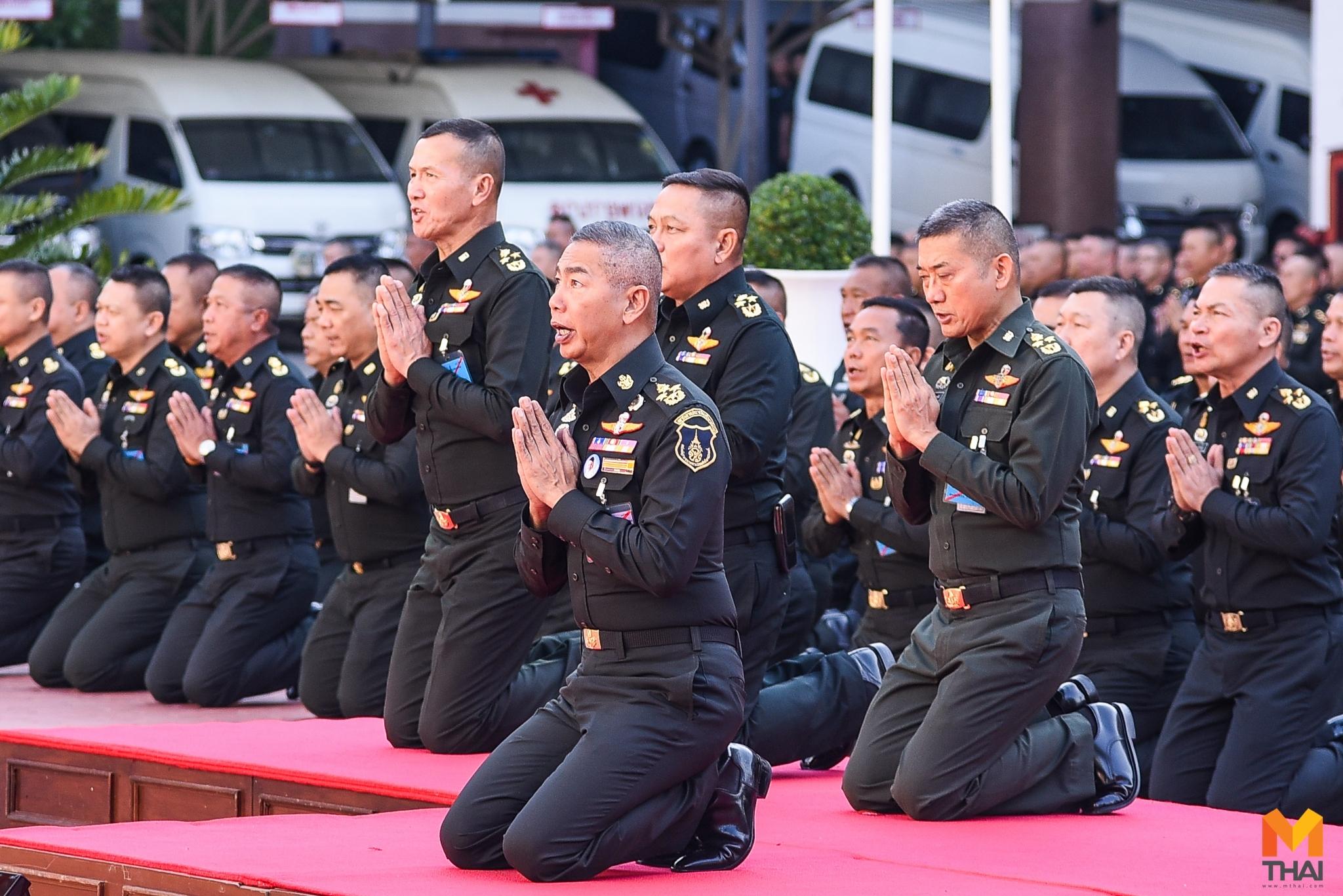 กองทัพบก ทหาร พลเอกอภิรัช คงสมพงษ์ เลือกตั้ง62