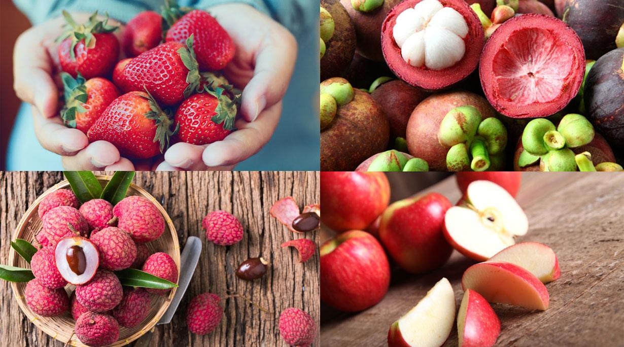 กินต้านมะเร็ง ต้านมะเร็ง ป้องกันมะเร็ง ผลไม้ ผลไม้ไทยต้านมะเร็ง ผักผลไม้ มะเร็ง อาหารต้านมะเร็ง