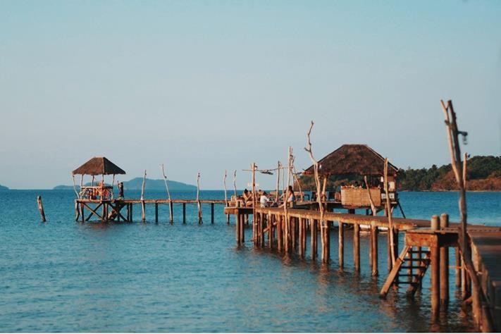จังหวัดตราด ที่เที่ยวตราด ที่เที่ยวหน้าร้อน เกาะหมาก เที่ยวตราด เที่ยวทะเล เที่ยวหน้าร้อน เที่ยวเกาะหมาก