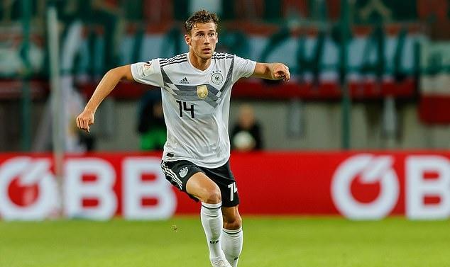 ทีมชาติเยอรมัน ฟุตบอล โยอาคิม เลิฟ