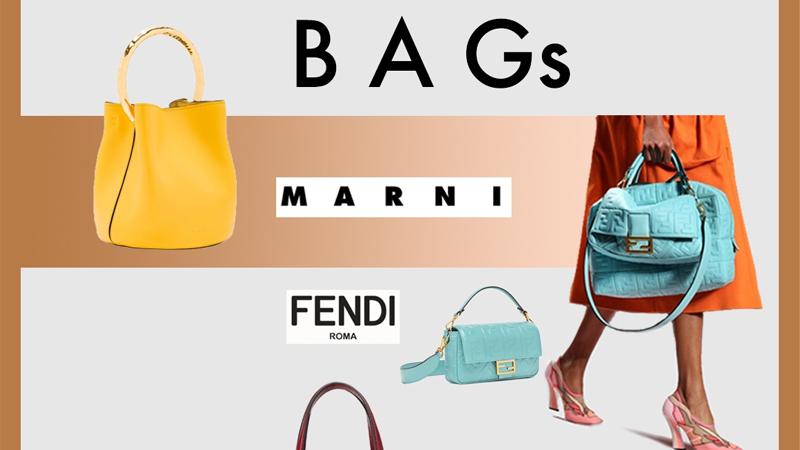 How To แต่งตัว กระเป๋า กระเป๋าสีๆ วิธีมิกซ์แอนด์แมทช์เสื้อผ้า วิธีเลือกกระเป๋า วิธีแต่งตัว แต่งตัว