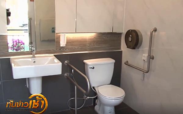 การท่องเที่ยว ข่าวMono29 ห้องน้ำ เมืองรอง