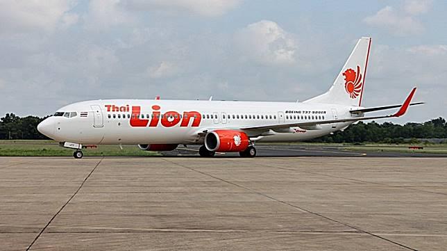 สายการบินไทยไลอ้อนแอร์