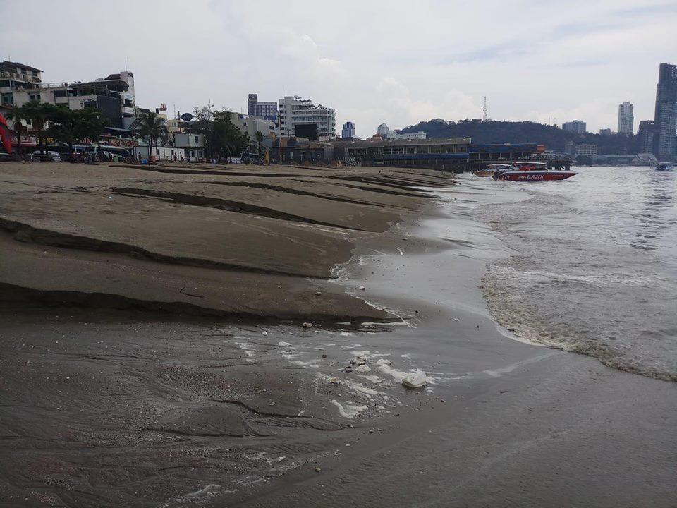 ข่าวจังหวัดชลบุรี ข่าวสดวันนี้ พัทยา หาดพัทยา