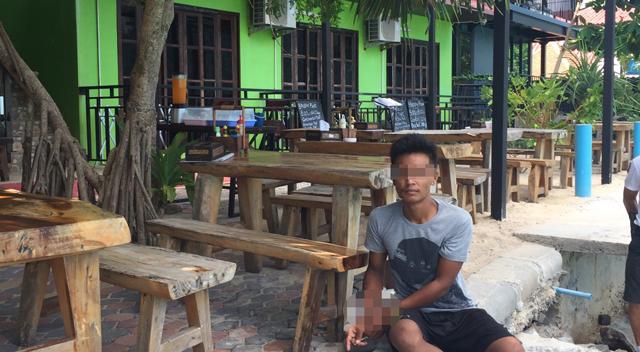 ข่าวจังหวัดกระบี่ ข่าวสดวันนี้ เกาะพีพี