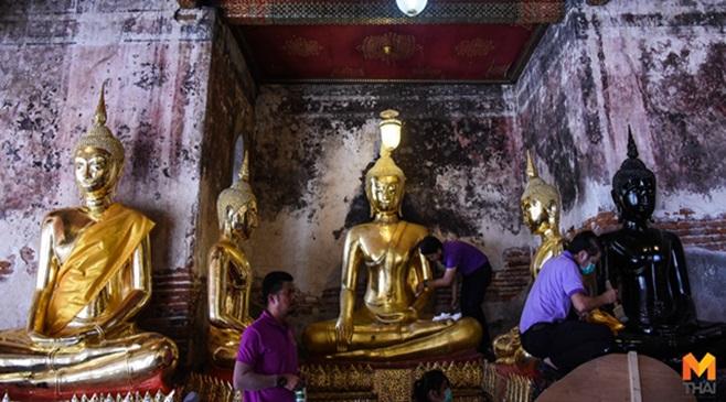 กรมศิลปากร วันอนุรักษ์มรดกไทย