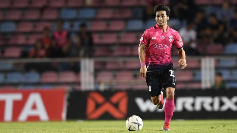 ฉัตรมงคล ทองคีรี ชัยนาท ฮอร์นบิล ทีมชาติไทย ทีมชาติไทย U23 ศิริศักดิ์ ยอดญาติไทย อเล็กซานเดร กามา