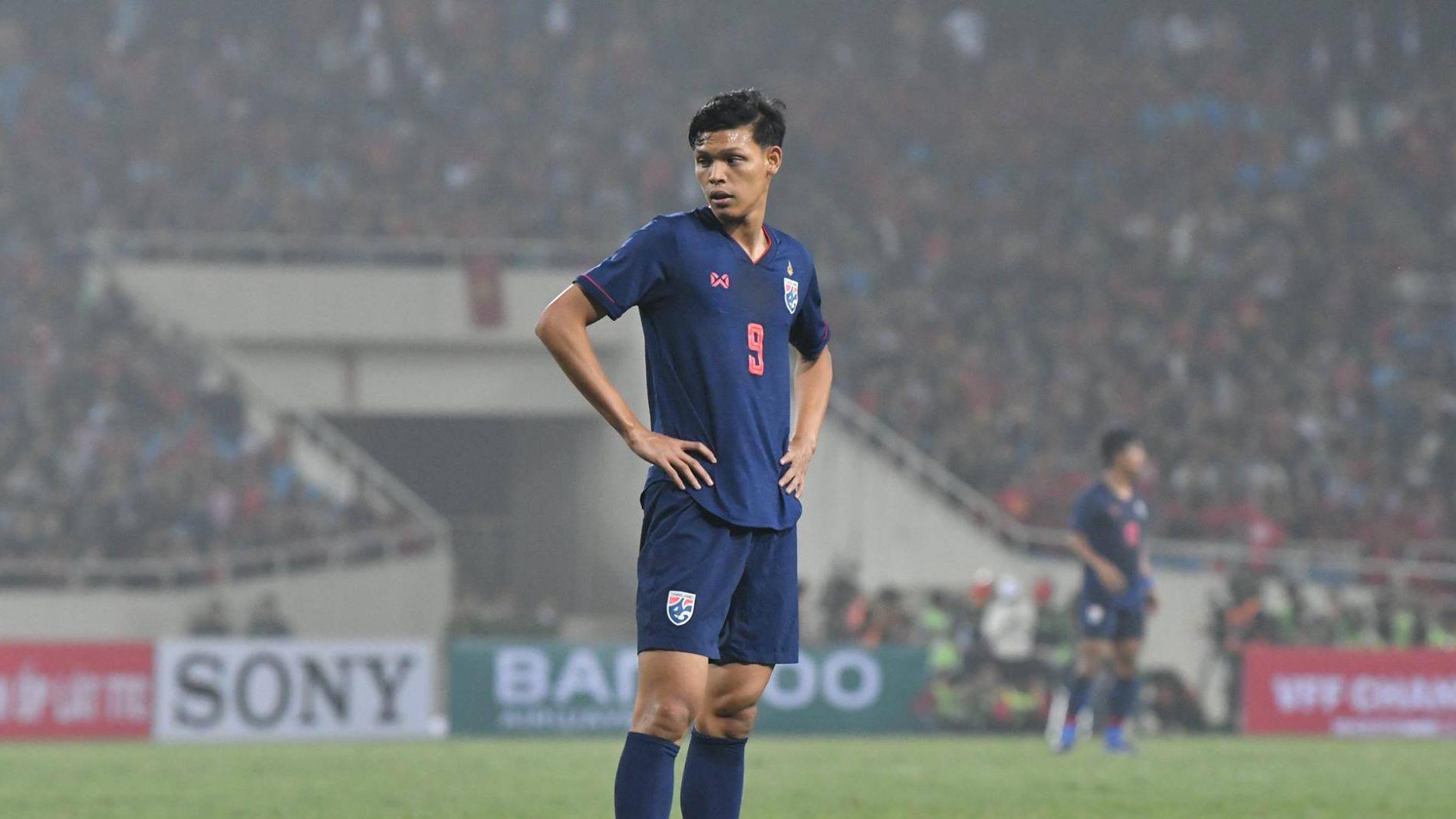 ชิงแชมป์เอเชีย U23 ทีมชาติไทย U23 บุรีรัมย์ ยูไนเต็ด ศุภชัย ใจเด็ด สมาพันธ์ฟุตบอลแห่งเอเชีย เอเอฟซี