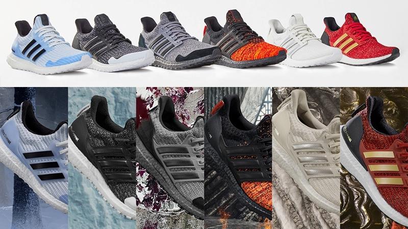 adidas รองเท้าผ้าใบ