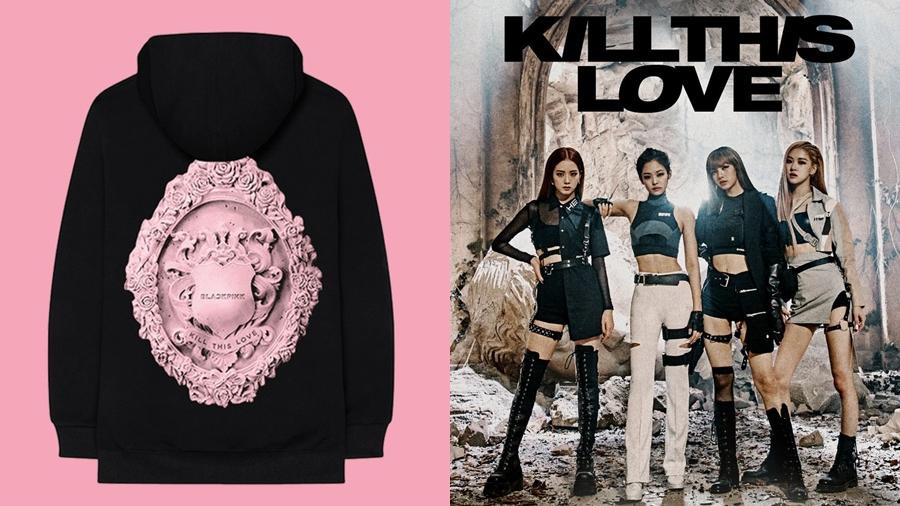 BLACKPINK blink Coachella 2019 fashion Kill This Love บลิ้งค์ เครื่องแต่งกาย แบล็คพิงค์ แฟชั่น