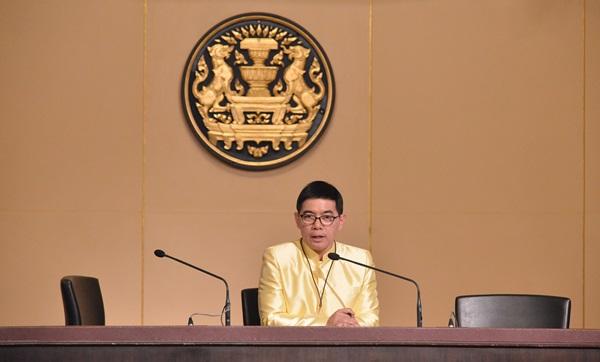 การเมือง ข่าวสดวันนี้ นายกรัฐมนตรี ประยุทธ์ จันทร์โอชา