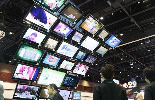 กสทช. ข่าวสดวันนี้ ทีวีดิจิตอล ทีวีดิจิทัล เรตติ้ง