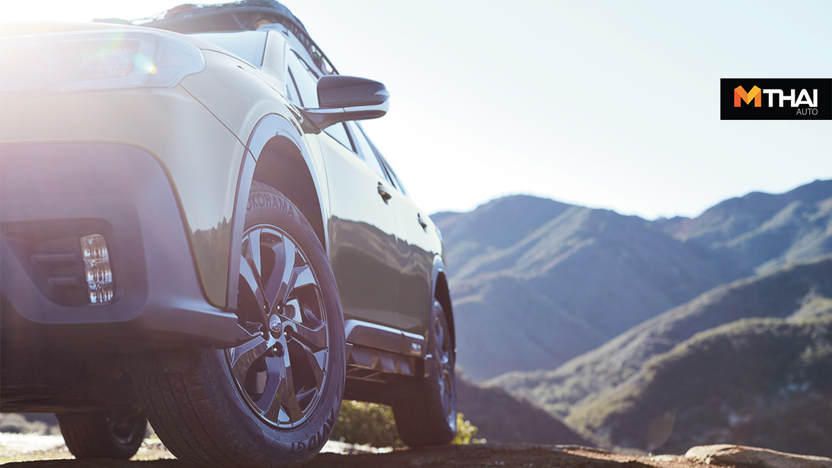 2020 Legacy 2020 Outback Subaru Outback suv ซูบารุ เอาท์แบ็ค