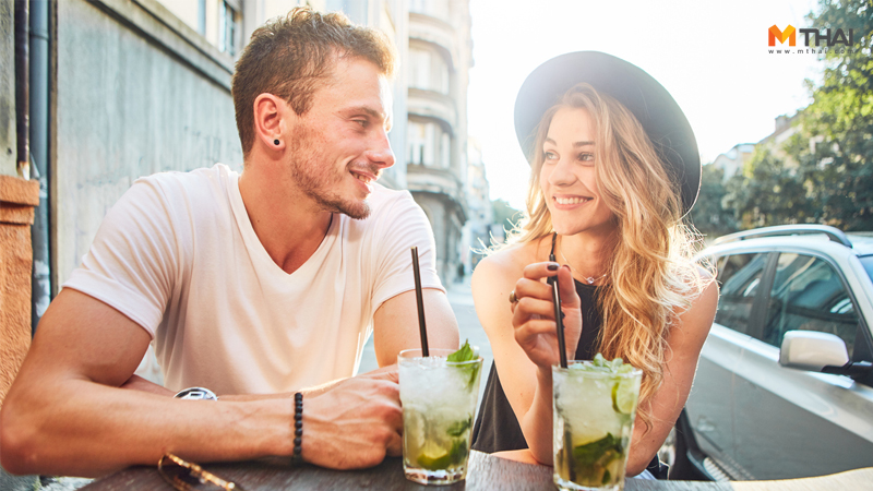 การเดท คู่เดท ออกเดท ออกเดทครั้งแรก เดทกับผู้ชาย เดทแรก