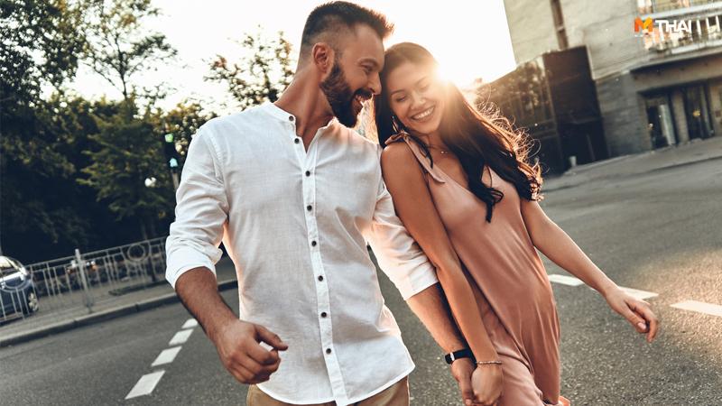 ความสัมพันธ์ คู่รัก จีบกัน พัฒนาความสัมพันธ์ สิ่งที่ผู้ชายชอบ เริ่มต้นพัฒนาความสัมพันธ์ แอบชอบ