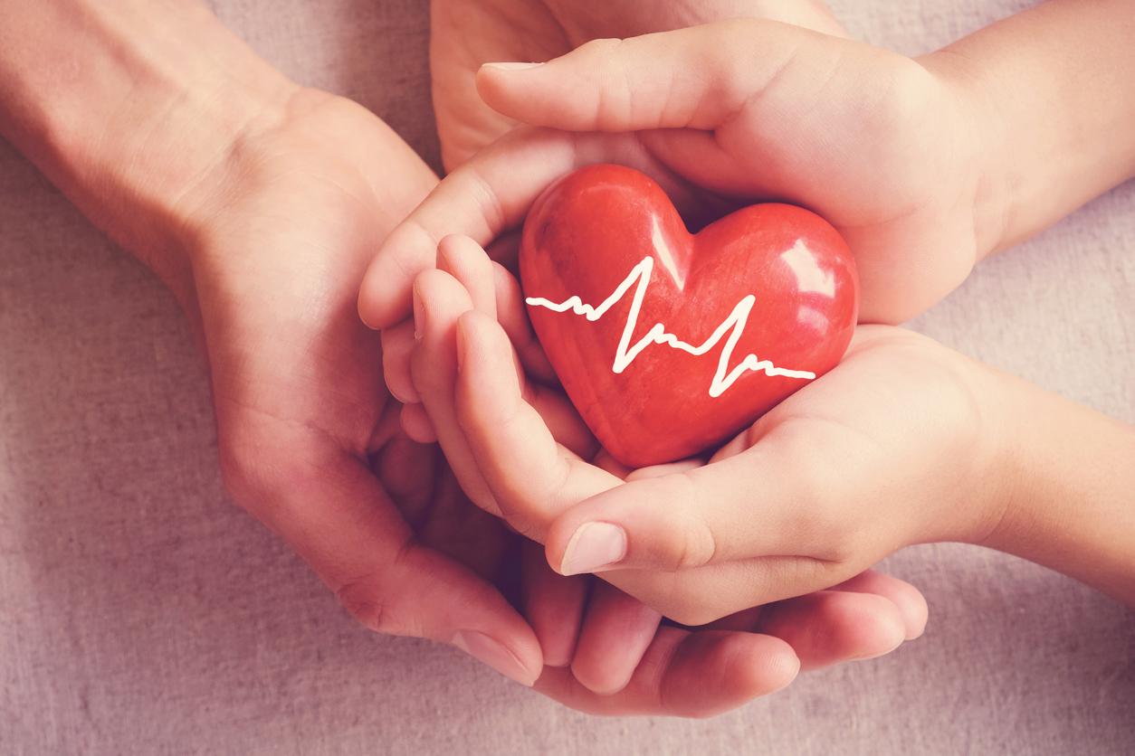 ป้องกันโรคหัวใจ วิธีป้องกันโรคหัวใจ โรคหัวใจ