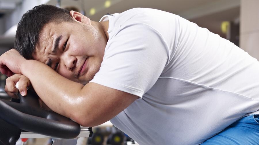 fitness ปัญหาอ้วนลงพุง ฟิตเนส สุขภาพ โรค