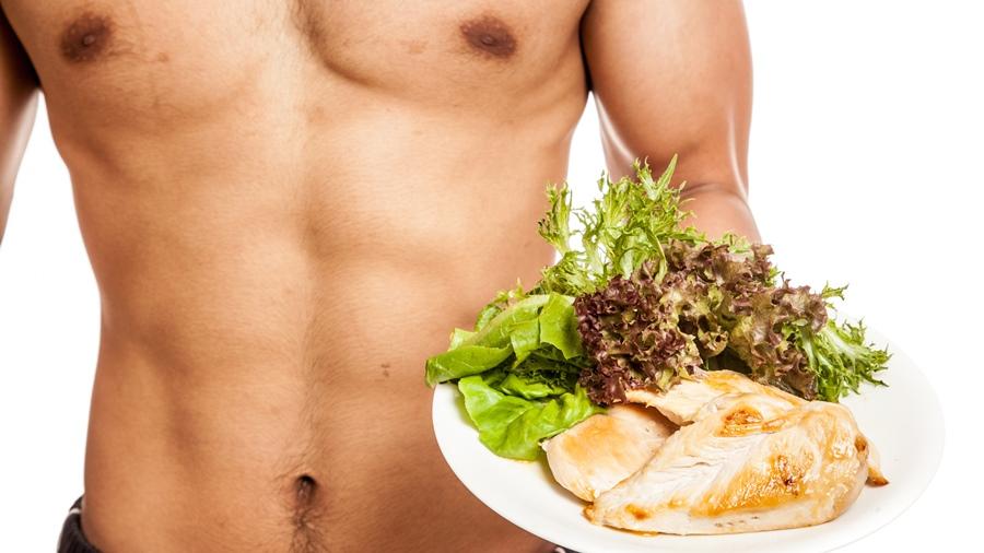 fitness กินอาหารให้เหมาะกับการออกกำลังกาย คุมอาหาร ฟิตเนส ออกกำลังกาย