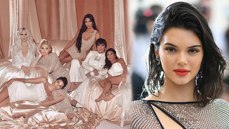 Kendall Jenner คาร์เดเชี่ยน รูปร่าง สวยจากภายใน เคนดัล เจนเนอร์