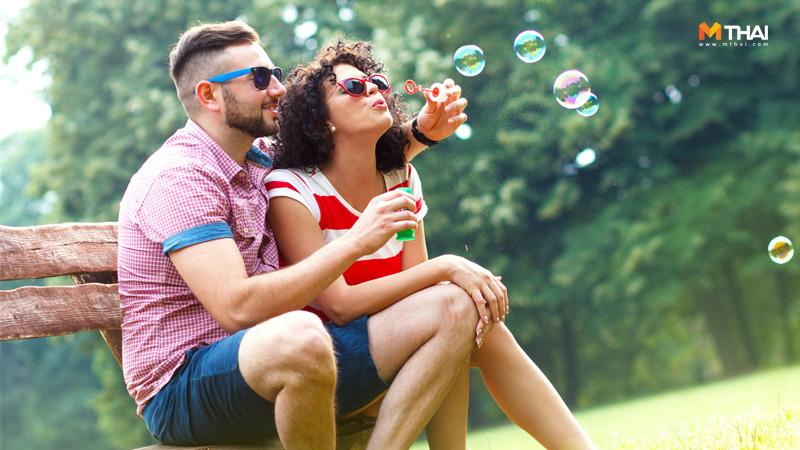 ความรัก ความสัมพันธ์ ความสัมพันธ์ของคู่รัก คู่รัก