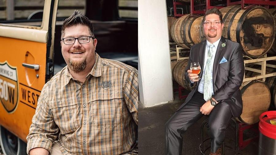 Del Hall ดื่มเบียร์ลดน้ำหนัก ลดน้ำหนัก สุขภาพ เบียร์