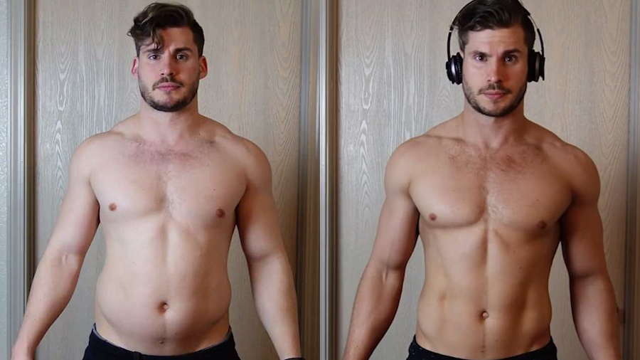 ฟิตเนส ลดน้ำหนัก ลดน้ำหนัก 3 เดือน สุขภาพ ออกกำลังกาย