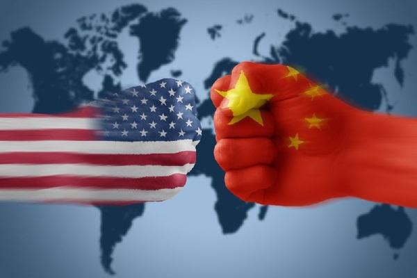 จีน มาตรการภาษี สงครามการค้า สหรัฐฯ