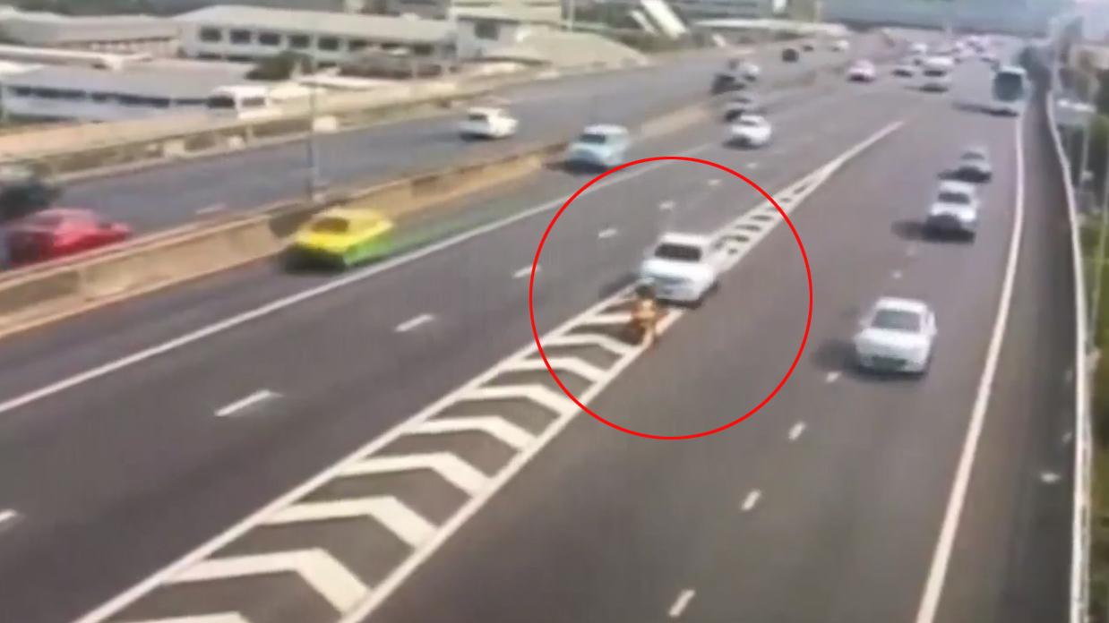ข่าวตำรวจ ข่าวสดวันนี้ ข่าวอุบัติเหตุ ใบขับขี่
